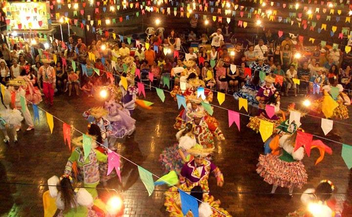 Festa Junina e pets: diversão com segurança