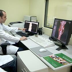 Tomografia veterinária