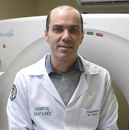 Dr. André Romaldini
