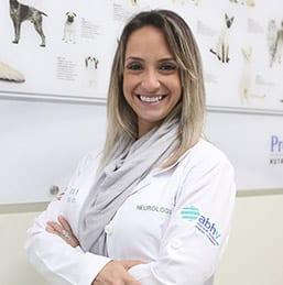 Dra. Thalita Michelucci